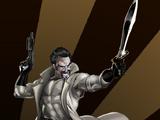 Kraven III