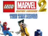 LEGO Marvel Super Heroes 2: The Ten Rings