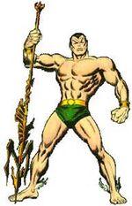 Namor (Marvel Ultimate Alliance)