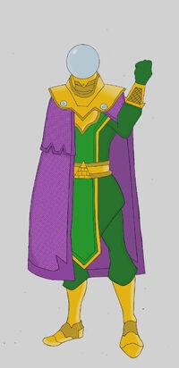 Ultiverse Mysterio 2