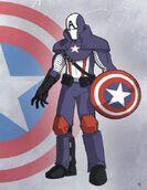 CaptainAmerica(ScottSummers)