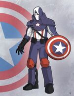 CaptainAmerica(ScottSummers)
