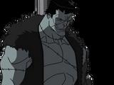Frankenstein's Monster (Earth-1010)