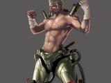 Lucas Bishop (Earth-616)