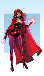 Scarlet Witch (Earth-1111)