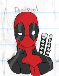 Ultiverse Deadpool (2)