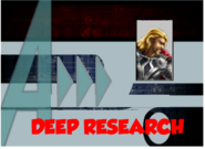 Deep Research (A!)