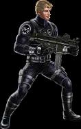 Agent Davis