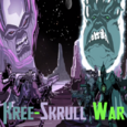 Kree-Skrull War Arc