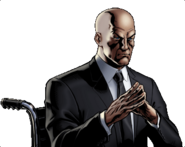 Charles Xavier (Earth-1010)