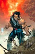 Wolverine (Earth-1111)-1