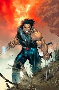 Wolverine (Earth-1111)-1