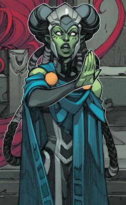 Elejea (Earth-1010)