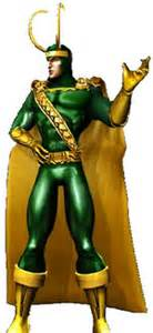 Loki (Marvel Ultimate Alliance)
