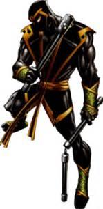 Ronin (Marvel Ultimate Alliance)