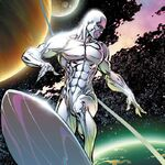 Silver Surfer (Earth-3000)