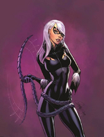 Black Cat Earth 61610