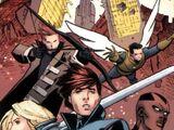 Next Avengers (Earth-61615)