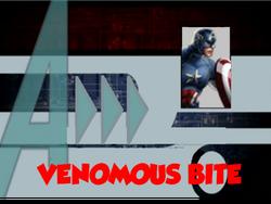 02-Venomous Bite