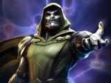 Victor von Doom (Earth-6110)