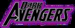Logo Dark Avengers