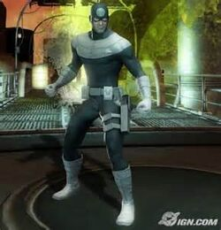Bullseye (Marvel Ultimate Alliance)