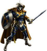 Taskmaster (Marvel Ultimate Alliance 3)