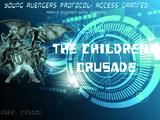 The Children's Crusade (YA)