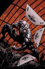 Bullseye Earth-61615