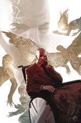 Charles Xavier Earth-61615