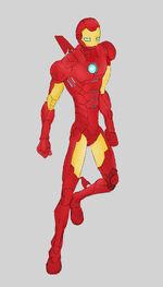 Ultiverse Iron-Man