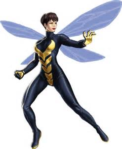 Wasp (Marvel Ultimate Alliance 3)