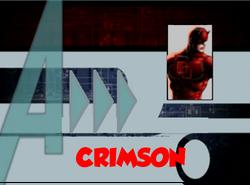 16-Crimson
