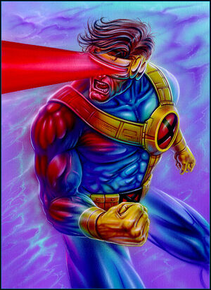 Cyclops Disambiguation
