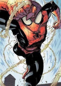 Spider-Man 61615 Suit III