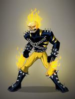 Ghost Rider (Renegades)