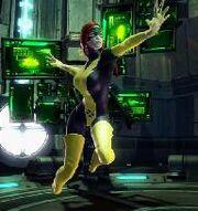 Jean Grey (Marvel Ultimate Alliance)