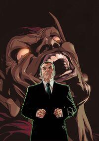 Norman Osborn (Prime Marvel Universe) 001