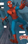 Peter Parker (Earth-TRN576) from Spidey Vol 1 5 001