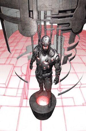 Ultron Disambiguation
