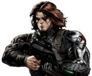 Winter Soldier Dialogue (Unmasked)