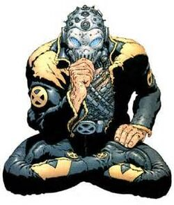 Xorn (Marvel Ultimate Alliance)