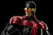 Cyclops Phoenix 5 Boss Dialogue