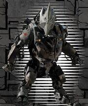 Rhino (Amazing Spider-Man 2)