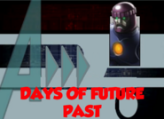 Days of Future Past (A!)