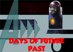 122-Days of Future Past