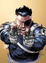 239 Nick Fury