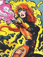Marvel Girl 875