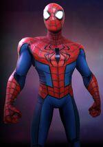 Spider-Man (DR)