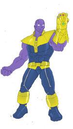 Ultiverse Thanos copy